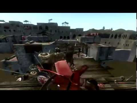 Mount and Blade Warband - Osmanlı Mod - Bölüm 12 - Yeni Intro