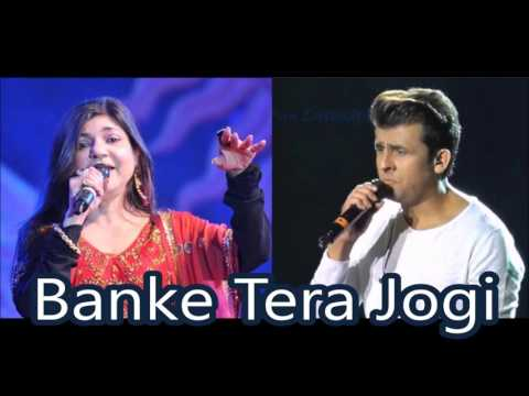 Banke Tera Jogi - Instrumental by Rohtas
