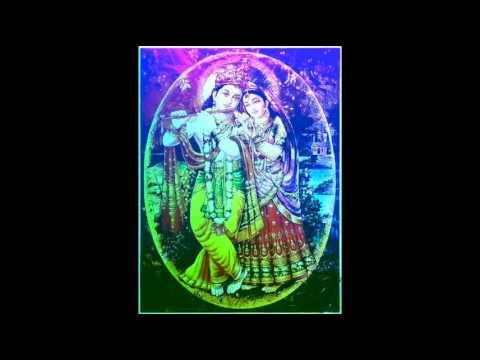 DJ Cheb i Sabbah - Radhe Krishna (The Babu Chandidasa Mix)