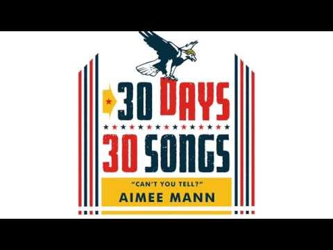 Aimee Mann - I Dont Even Know You Anymore