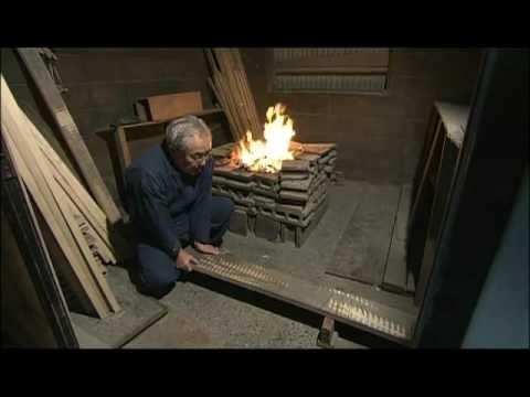 動画で見る桐たんす 大阪泉州桐箪笥の卓越した技術・技法