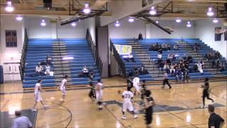Jordan Stover High School Highlights