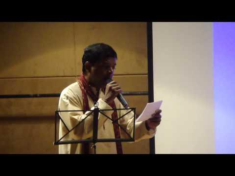Woodlands CC-Karaoke Nite - Ramanan & Sanjeev - Orayiram Parvaiyiley...