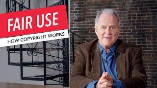 How Copyright Works: Fair Use Copyright Law | Berklee Online