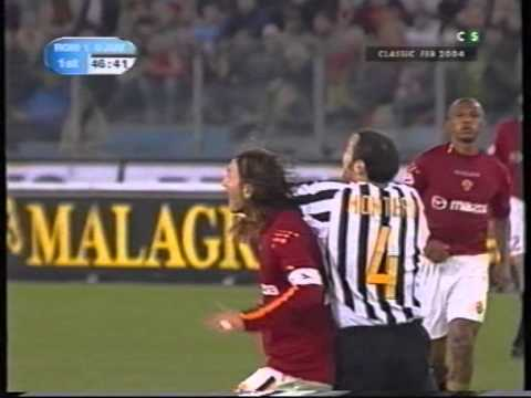 03-04 AS Roma - Juventus 4-0