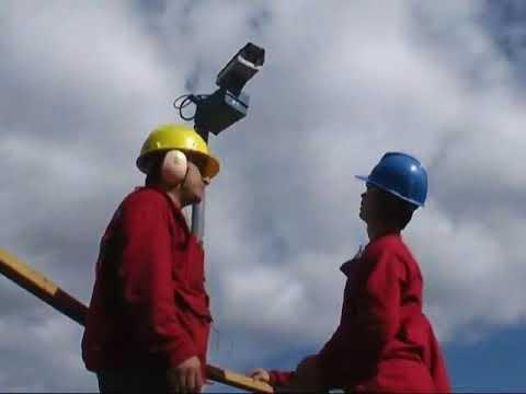 Excelencia Operacional  Aserraderos Arauco