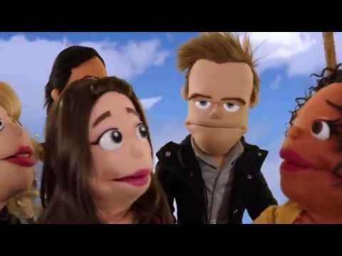 Community S04E09 - Hot air balloon song