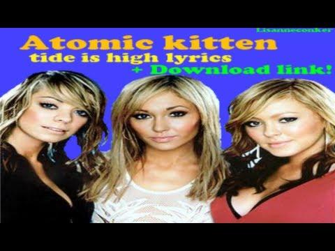 Atomic kitten lyrics