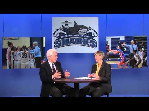 Faculty Spotlight - Jennifer Truscott featuring Kevin Foley - Suffolk County Community College