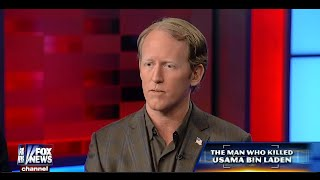• Robert O'Neill • The Navy Seal Who Killed Bin Laden • interview • Hannity • 11/14/14 •