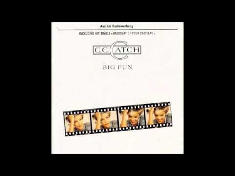 C.C.Catch - Big Fun (Full Album) 1988. HD.Qk.