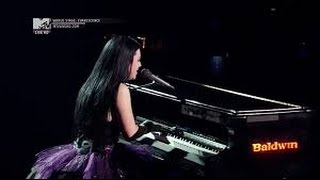 Evanescence My Immortal Live At Little Rock 2012