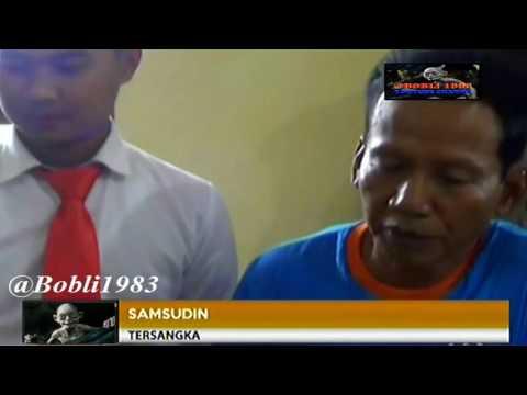 Bongkar Penyelundupan TKW ILEGAL ke Arab Saudi di Cianjur Jawa Barat