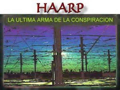HAARP. Bolivia lista para genocidio  2016 DVDRip eMule