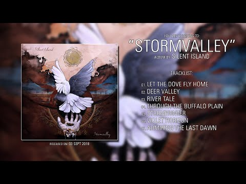 Silent Island (Hungary) - Stormvalley (2018) | Full Album