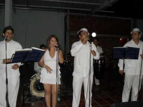 Orquesta La Revelación - Homenaje a La Billos y Pacho Galan