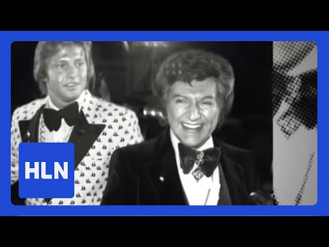 Liberace ex-lover talks about secret affair