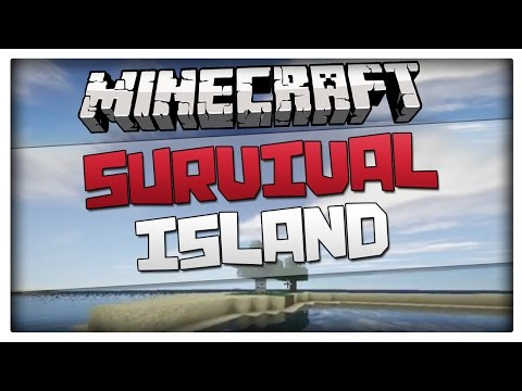 Minecraft 1.8 Seed - Small Survival Island with Trees (Works on 1.8 and 1.7)