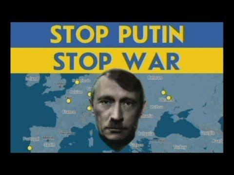 О российской агрессии