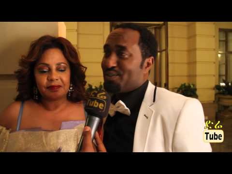 DireTube Exclusive - SewLeSew TV Drama Award Winners with DireTube