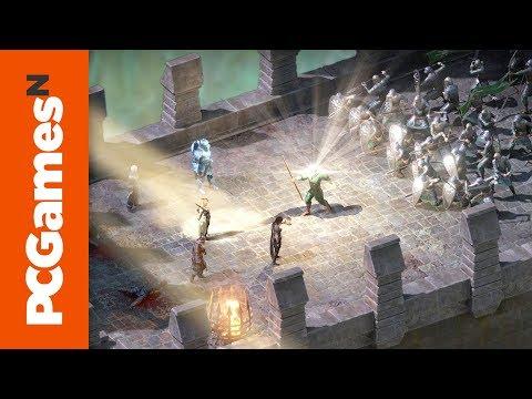 Pillars of Eternity 2 - Seeker, Slayer, Survivor DLC is all about combat   Gamescom 2018