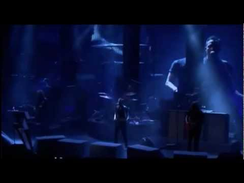 The Killers - Itunes Festival 2012 (full Concert) video