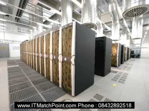 colocation hosting Leicester