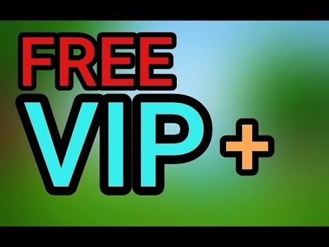 How To Get FREE VIP in Lbsg