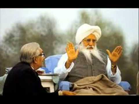 Radha Soami Satsang Beas Shabads (rssb Shabads - Meth Bolda Ji) video