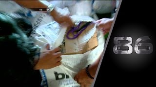 (11.5 MB) 86 Bawa Narkoba Dibungkus Ban dan Mentega, Bandar Narkoba Dibekuk di Pelabuhan Mp3