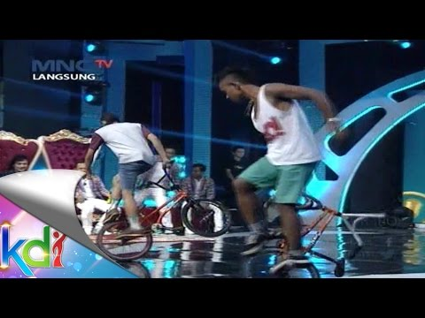 download lagu Go BMX Sinetron Terbaru MNCTV - KDI Star 11/9 gratis