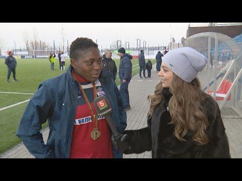 Козел про футбол: Минск — Звезда-БГУ Зажечь в мороз, 13.11.2016
