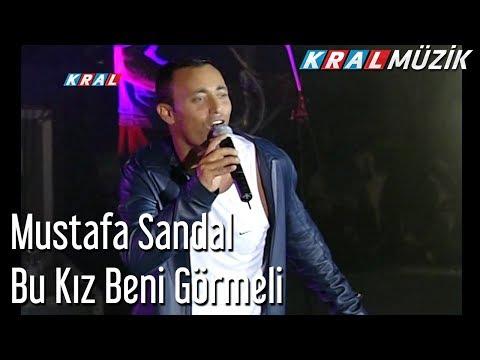 Bu Kız Beni Görmeli - Mustafa Sandal