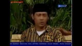 "Lucu OVJ Lawas ""Aceng Sule Kawin 4"""