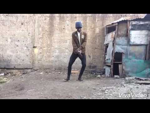 Eko dydda -Amen ..dance choreography by jivanix