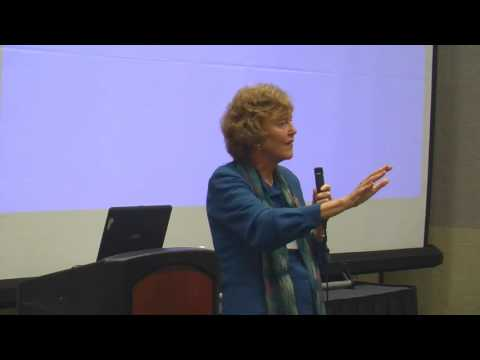 The Earth Charter and the New UN Development Agenda - Mary Evelyn Tucker