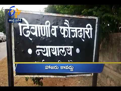 Andhra Pradesh | 6th October 2018 | Ghantaravam | 3 PM | News Headlines