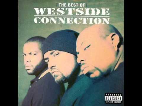 Westside Connection - Slaughterhouse
