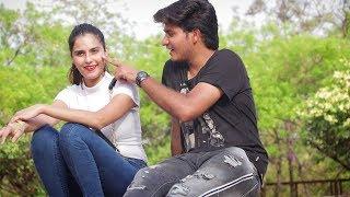 Manish Asking Meri GF Banjao Na | Prank On Cute Girls In Mumbai | Prank In India | BRprank,