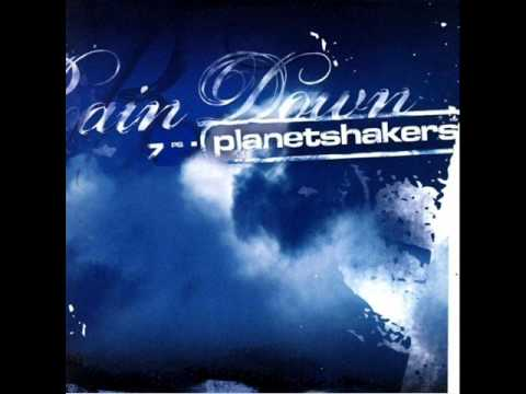 Planetshakers - All Of My Days