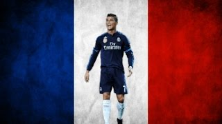 Cristiano Ronaldo ● Destroying French Teams ● 2009/16