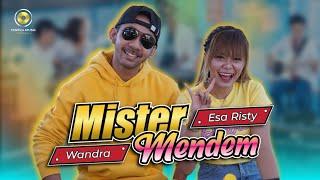 Download lagu Wandra feat. Esa Risty - Mister Mendem ( )