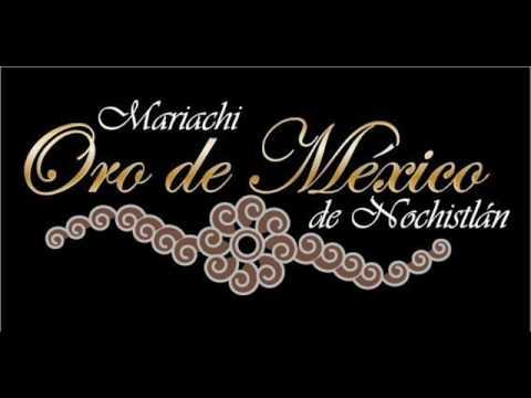 MARIACHI ORO DE MEXICO DE NOCHIS..MARCO ANTONIO SOLIS.wmv