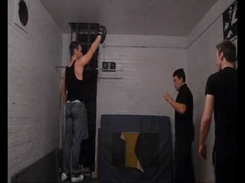 Dynamic Jeet Kune Do kicking & Explosive Trapping Featuring Nunchaku & Filipino Knife Defense Image 1