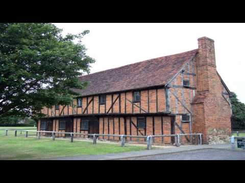 Moot Hall Elstow Flitwick Central Bedfordshire