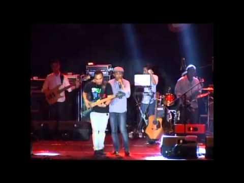 Jazz Traffic Festival 2013 - Gleen Fredly feat BLP & Ivan Saba