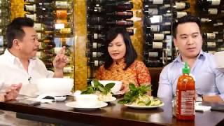 MC VIỆT THẢO- CBL (668)- Đi ăn CÁC LOẠI PHỞ ở PHỞ TODAY in  NEW JERSEY ngày 1. April 19, 2018.