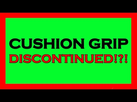 Update 2014 review of cushion grip thermoplastic denture adhesive