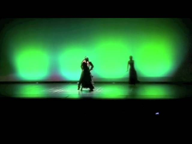 Ballet Zambra, Teatro Alameda y Esad .mov