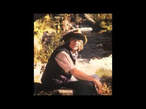 John Denver - Sunshine on my shoulders  (HQ)